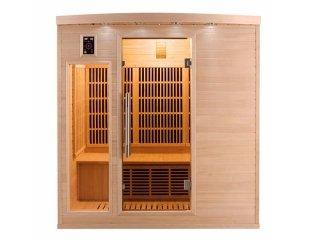 sauna apollon quattro