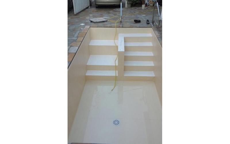 installazione rivestimenti piscine