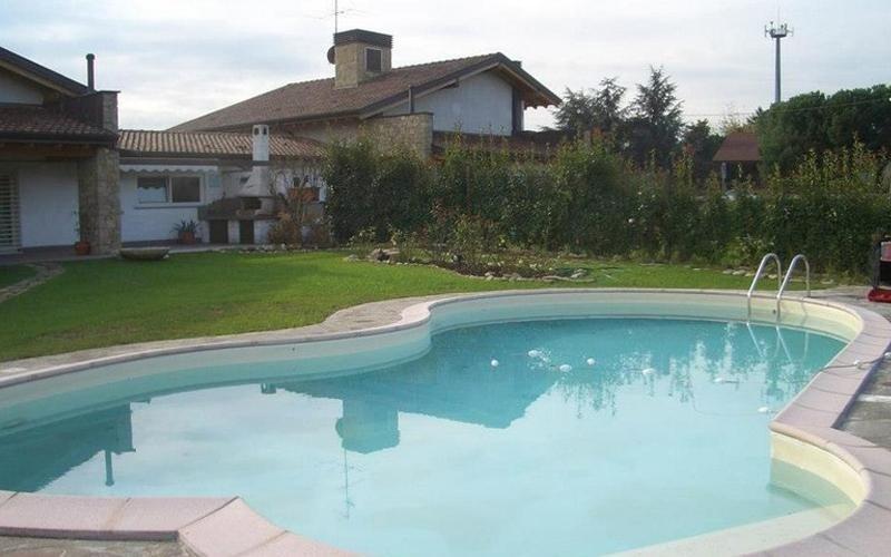 progettazione piscine milano