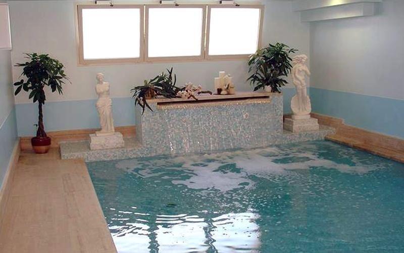 piscina centro benessere milano