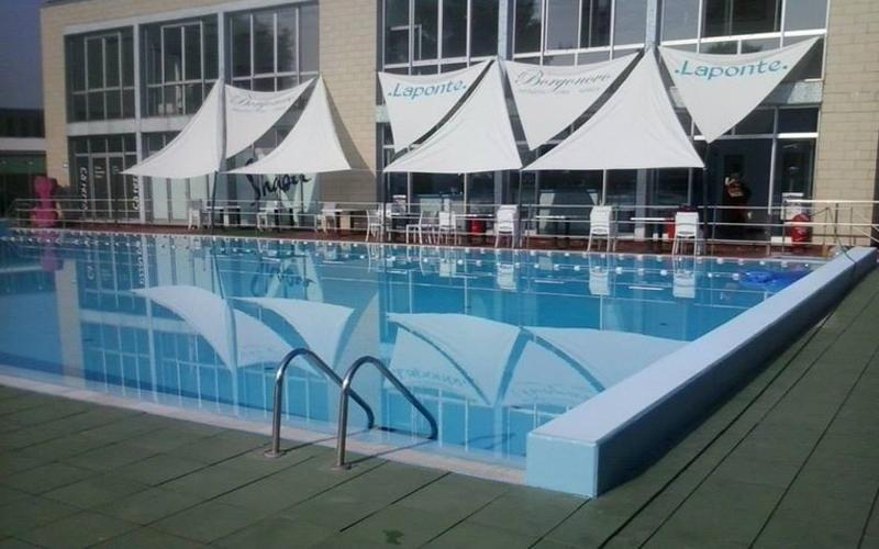 piscine per hotel milano