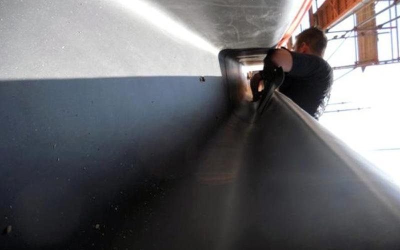 installazione coperture pvc milano