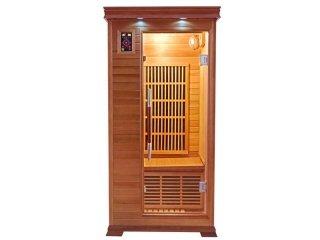 sauna luxe uno