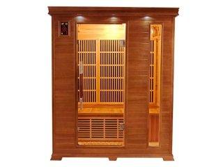 sauna luxe quattro