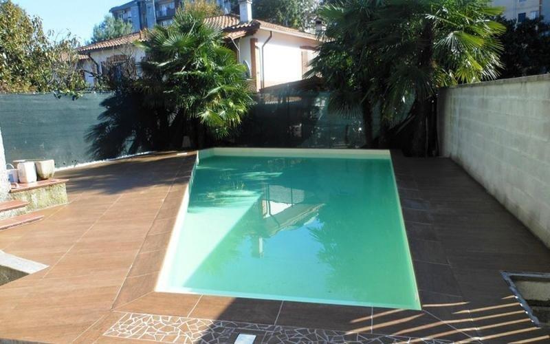 costruzione piscine private milano