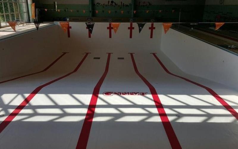 costruzione piscine sportive milano