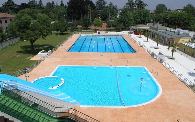piscine strutture acquatiche milano