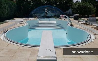 piscine moderne milano