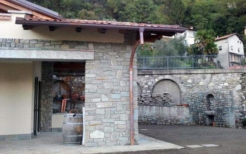 ristrutturazione rivestimenti pietra
