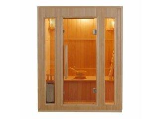sauna zen tre