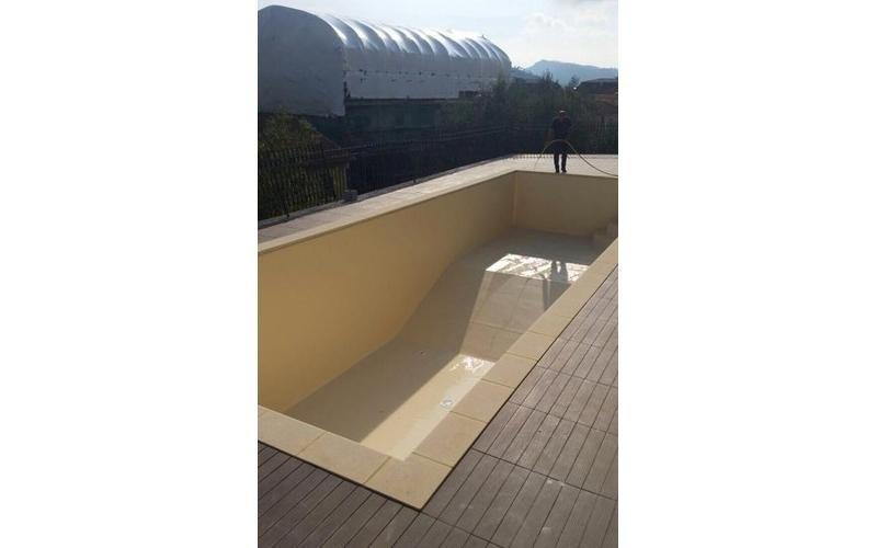 costruzione rivestimenti piscine