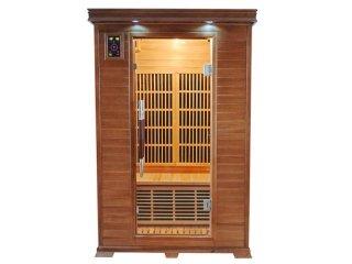 sauna luxe due