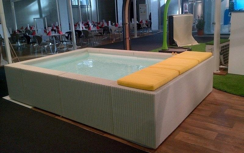 piscine fuori terra da interno milano