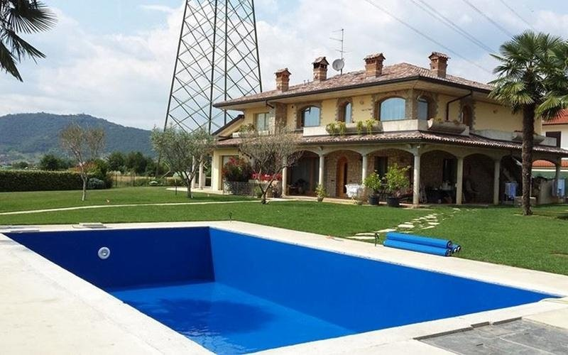 posa piscine milano