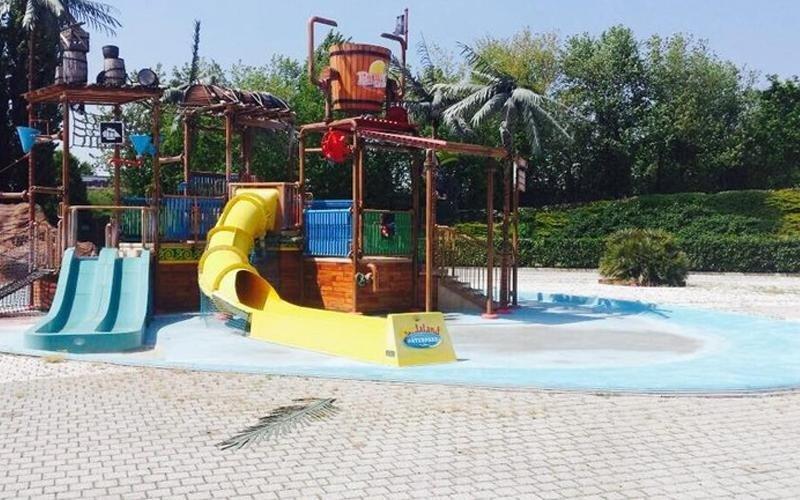 piscine per bambini milano