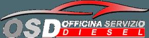 OFFICINA SERVIZIO DIESEL - LOGO