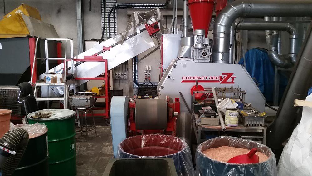 Scrap metal recycler in Auckland