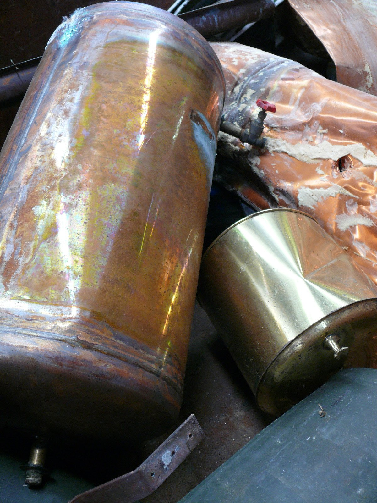 The scrap metal buyer and recycler for your needs in Auckland