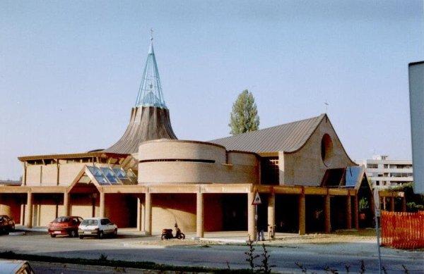 Chiesa Ozzano