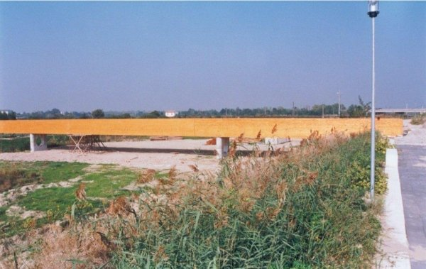 Ponte Savio Cesena