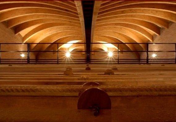 Teatro Mondaino a Cattolica