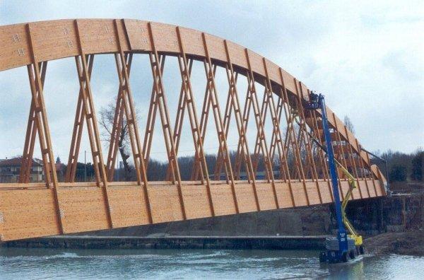 Ponte Marecchia Rimini