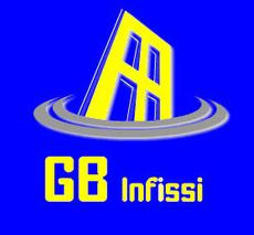 GB INFISSI - LOGO