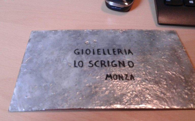 Progetto SLAncio