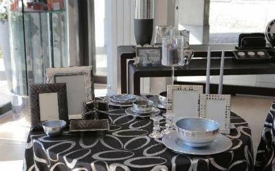 vendita cornici argento monza
