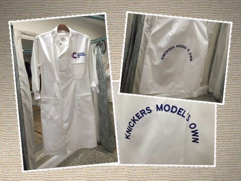knikers model's own