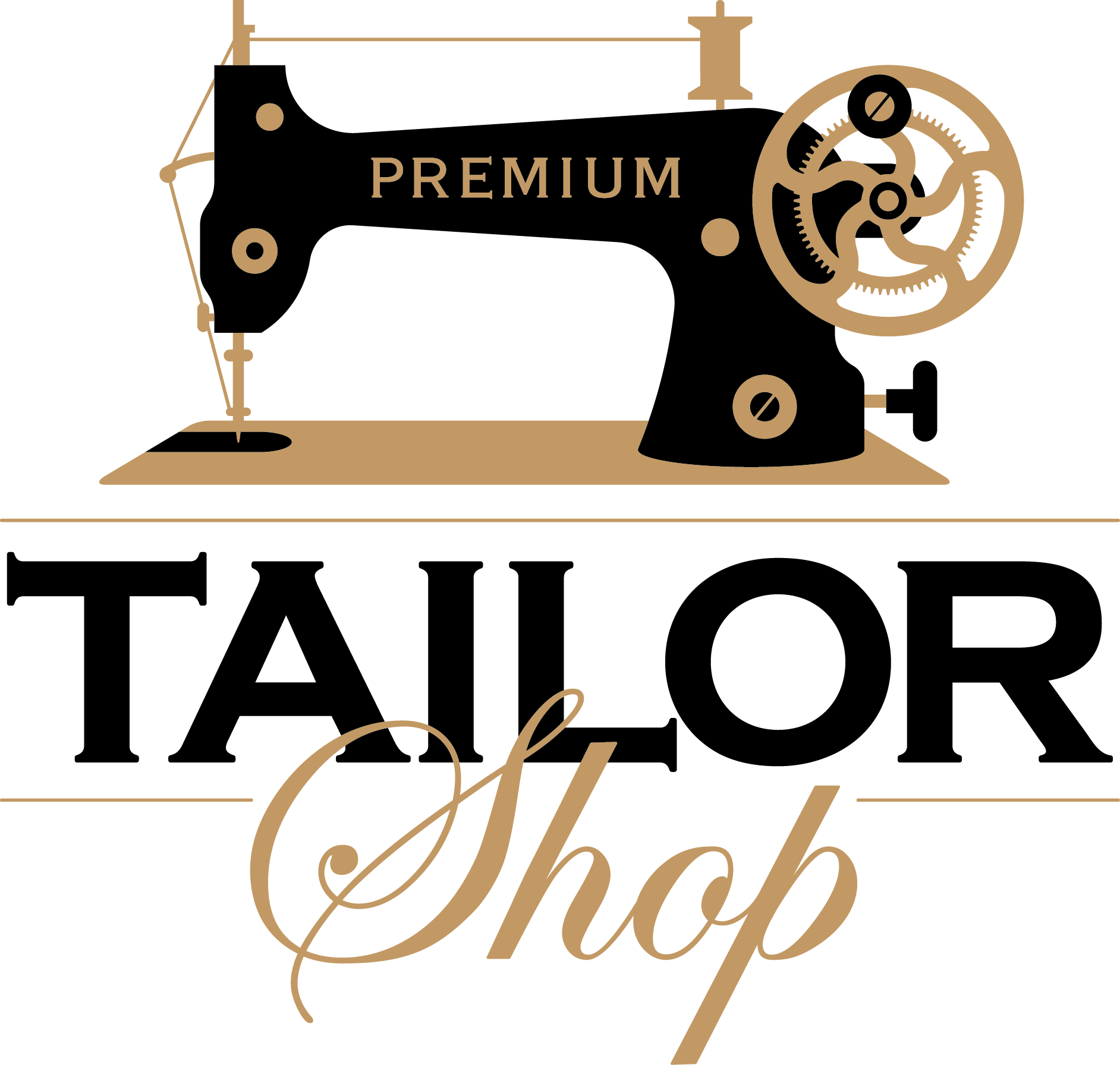 Cut A Dash - tailor shop