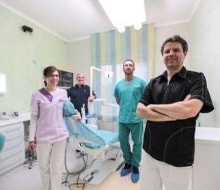 dentisti, odontoiatria, ortodonzia