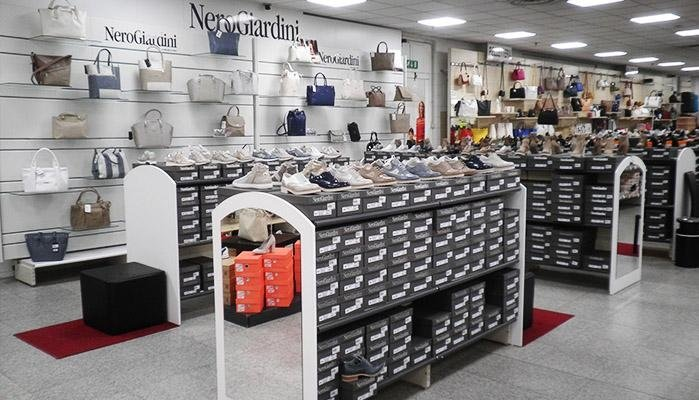vendita scarpe