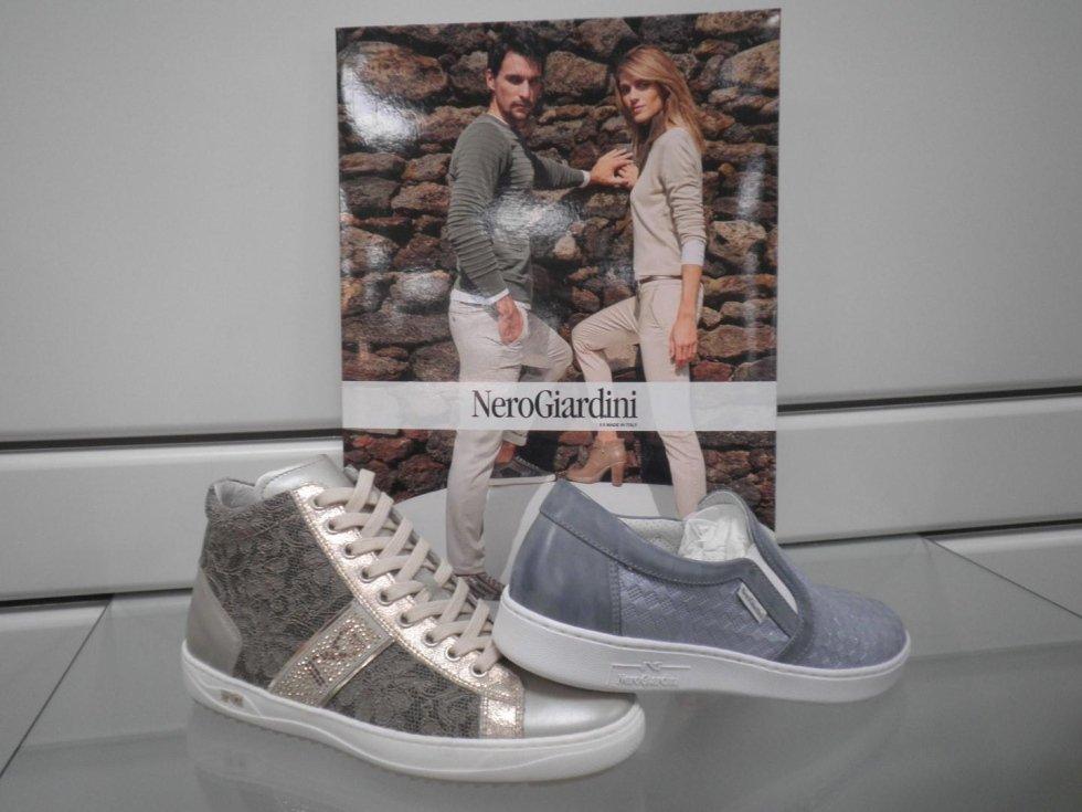 vendita calzature donne