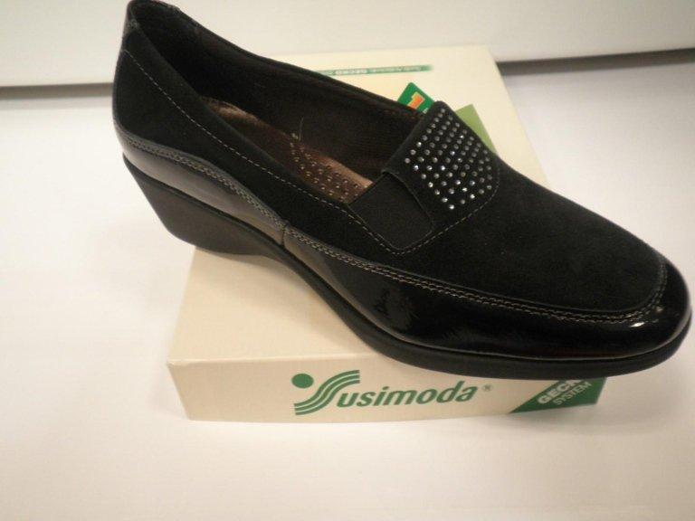scarpe confort donna
