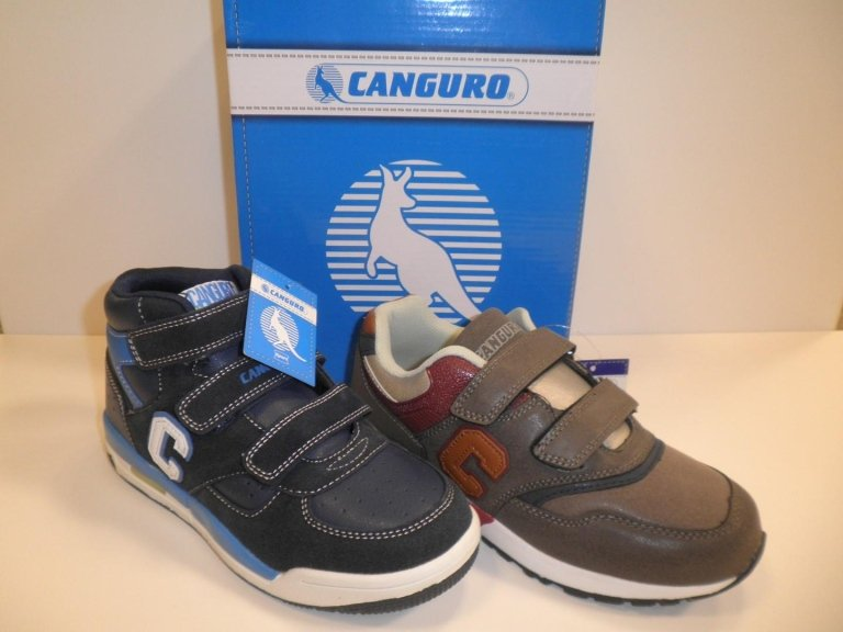 nuovi scarpe bambino