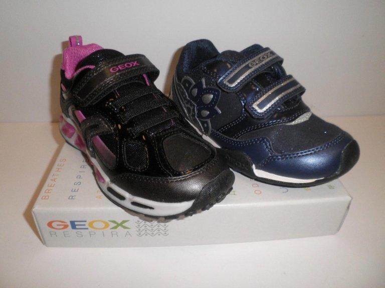 vendita scarpe bambino