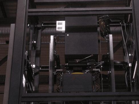 Dispositivi sicurezza ascensori