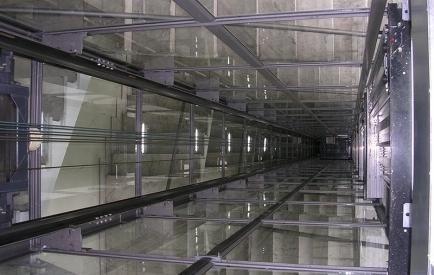 produzione cabine ascensore