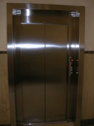 ascensore carichi persanti