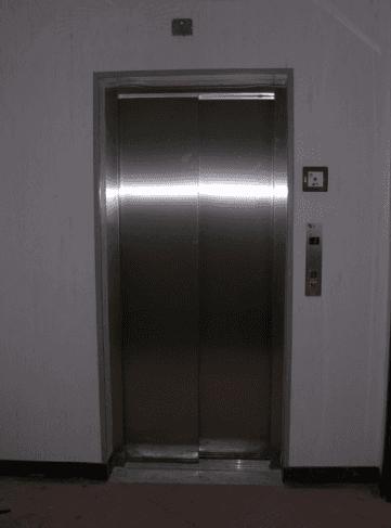 Porte metalliche scorrevoli