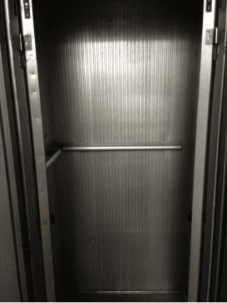Trasformazione ascensore