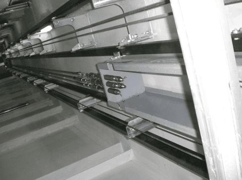 Canale ascensore