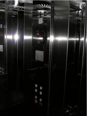 manutenzione ascensore