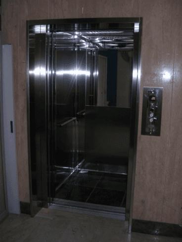 ascensori automatici