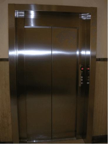 ascensore residenziale