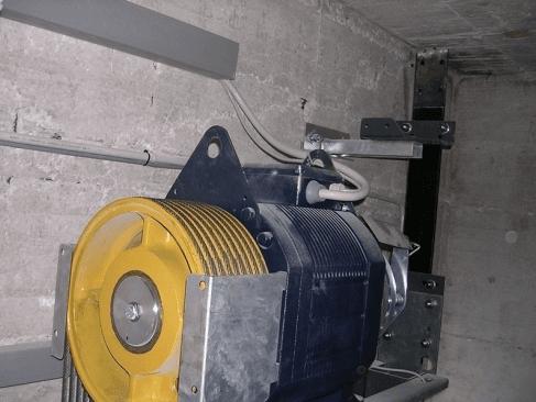 Manutenzione tecnica ascensori