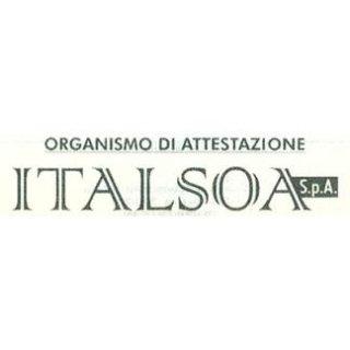 attestazione ITALSOA