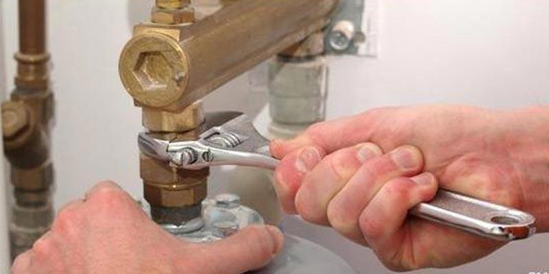 Interventi di termo idraulica a Aosta