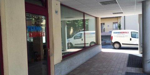 termo service aosta - servizi di termoidraulica